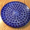 Japanese or Chinese porcelain plate?