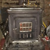 No 24 Washington stove