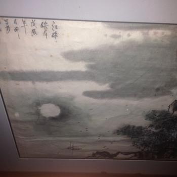 asian painting - Asian