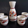 Asahi Sato Gordon Collection sake set
