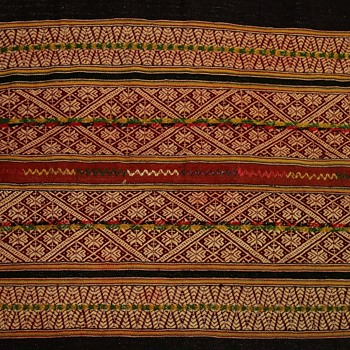 South American Indian Textile - Rugs and Textiles