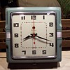 Telechron Clock