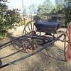 Late 1800's Parry MFG Co. Horse Roadster