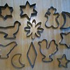 Vintage Cookie a Cutters