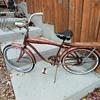 """AMF Roadmaster Satellite 20"""" Bicycle Circa 1960"""