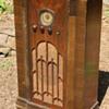 RCA Victor Globe-Trotter Super Hetrodyne Model C5-2 Floor Radio