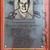 Baseball HOFer Stanley Coveleski autographed postcard