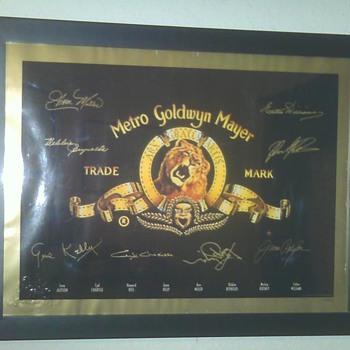 1994 MGM/UA Poster - Movies