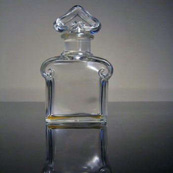 BACCARAT-FRANCE - Art Glass