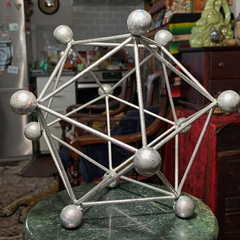 Another Bucky Ball! - Tools and Hardware