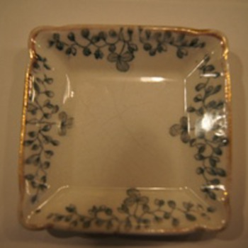 Butter Pat Dishes - China and Dinnerware