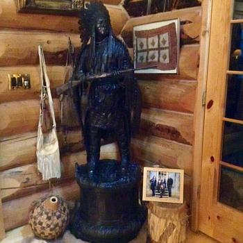 Cowboys & Indians - Fine Art