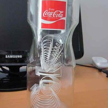 Strange Coca-Cola item - Coca-Cola