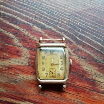 My grandfathers wristwatch - Wristwatches