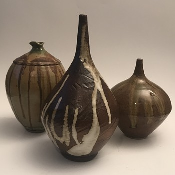 Need help with pottery vases - Pottery