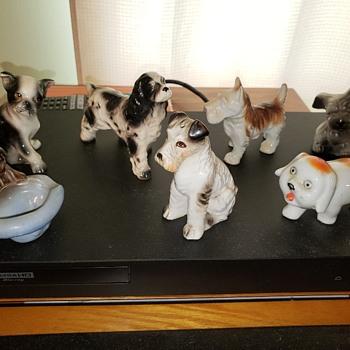 Knick Knacks! - Animals