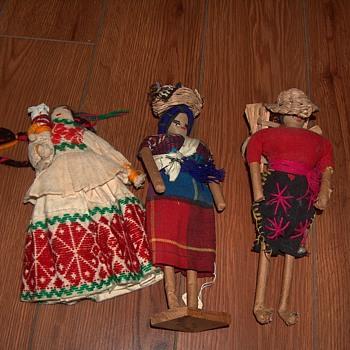 Spanish handcrafted dolls - Dolls
