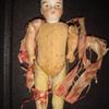 Bisque Composite Doll - Age? Maker?