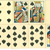 Help me find out manufacture and date of these playing cards