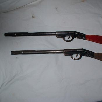 Wyandotte Cork Guns - Sporting Goods