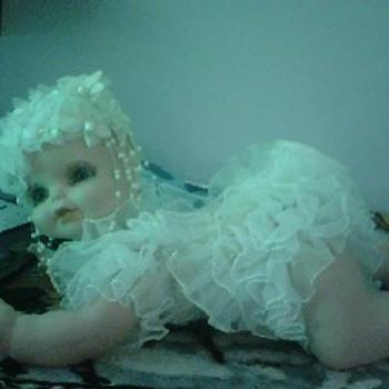 My Crawling Angel - Dolls