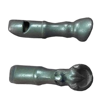 Hoof Whistles - Tools and Hardware