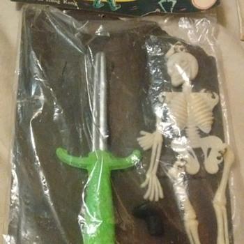 Skelton & Dagger !!!!! - Toys