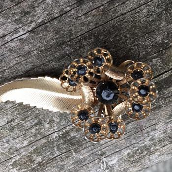 Estate Sale Finds - Costume Jewelry