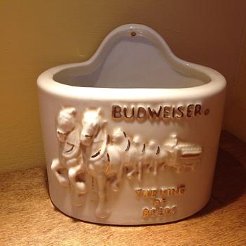 Budweiser  - Breweriana