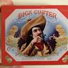 Dick Custer Cigar Tin