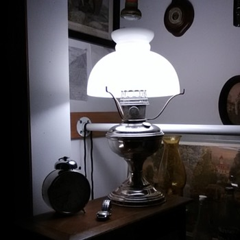 Aladdin 11 - Lamps