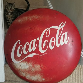 Coca-Cola - Question - Coca-Cola