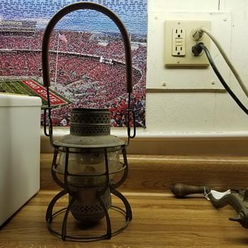 Any idea? - Lamps