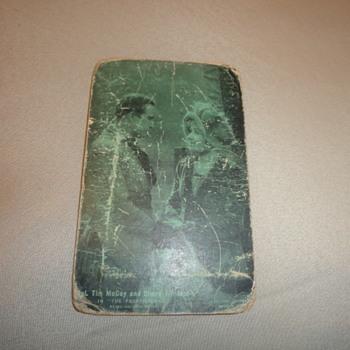arcade mutoscope cards