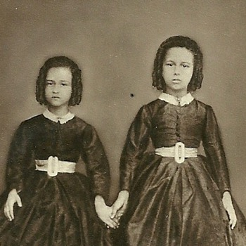 Sisters - Photographs