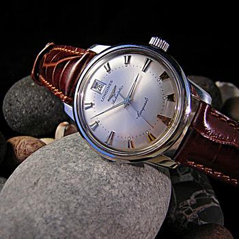 Longines Conquest 1974 - Wristwatches