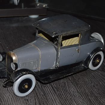 toy citroen Faux cabriolet C4 - Toys