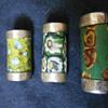 Vintage MILLEFIORI Mosaic beads??