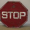Stop - RR Crossing