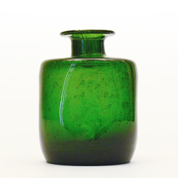 Vase designed by Zbigniew Horbowy - Art Glass