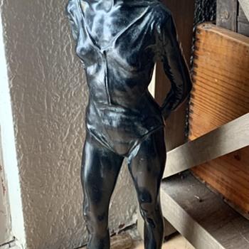 Sculpture - Fine Art