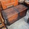 18th century pirate chest?