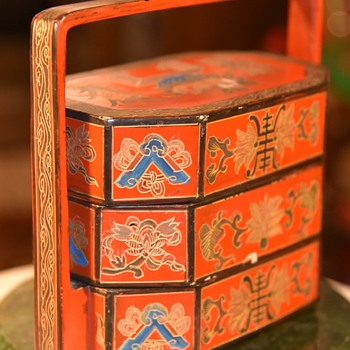 Chinese Lunchbox - Asian