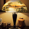 Jefferson lamp