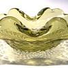 Art Glass Bowl ( Murano ??? )