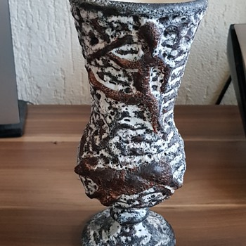 vaas - Pottery
