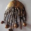 Pennti Sarpaneva Finland, large bronze pendant