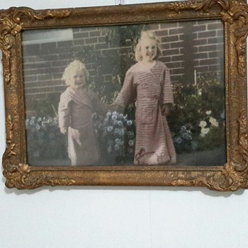 Old family pictures - Photographs