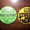 Street Rod pins.