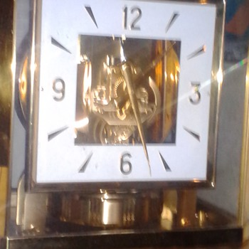 My Most Favorite Clock Ever